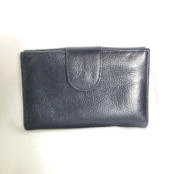 None Handbags - Leather Wallet